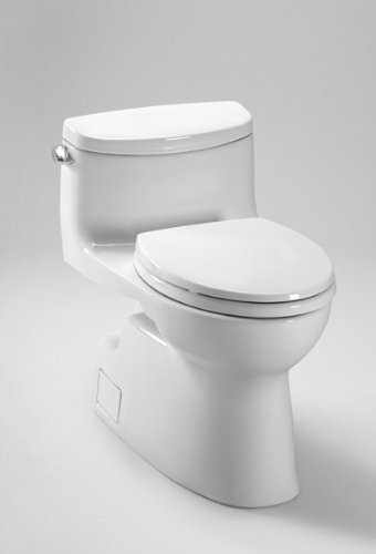 Toto Carolina 2 One-Piece High-Efficiency Toilet