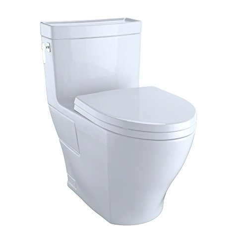 toto aimes one piece toilet
