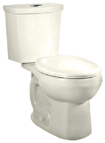 H2Option Siphonic Dual Flush
