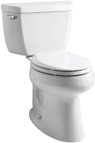 Kohler Highline Toilet Review Classic Comfort Height With
