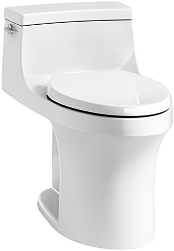 Kohler one piece toilet
