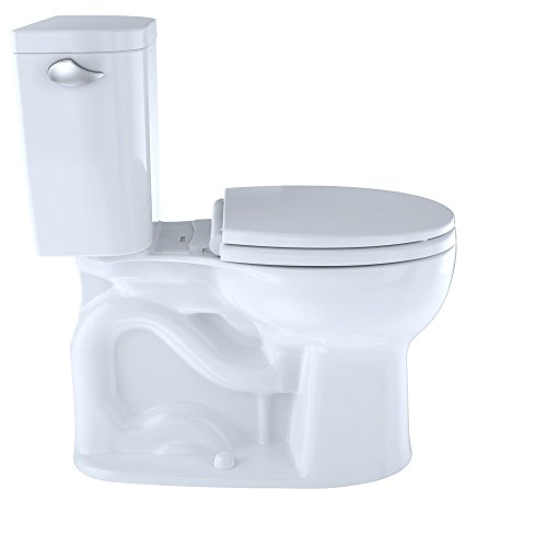 toto entrada round toilet reviews