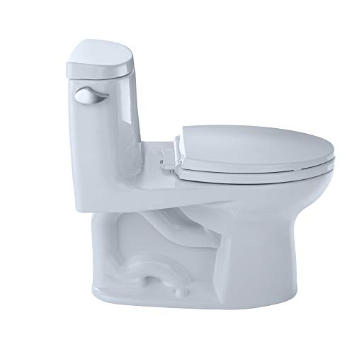 Ultramax ii or Ultramax toilet