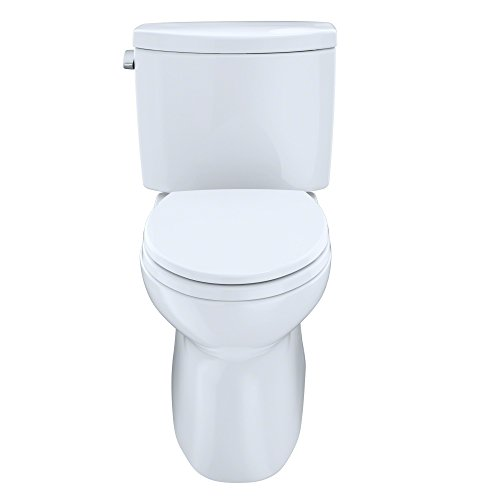 High Efficiency toilet from Toto