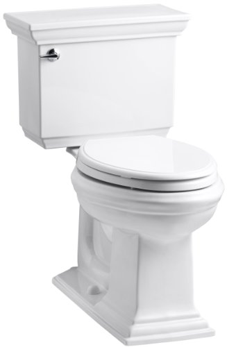 Kohler Two-piece Toilet