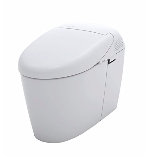 Advanced smart toilet list
