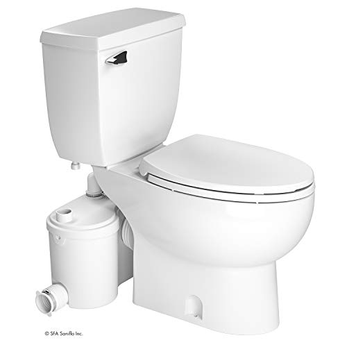best Upflush Toilets