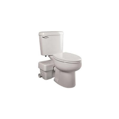 Liberty Pumps Macerating toilet