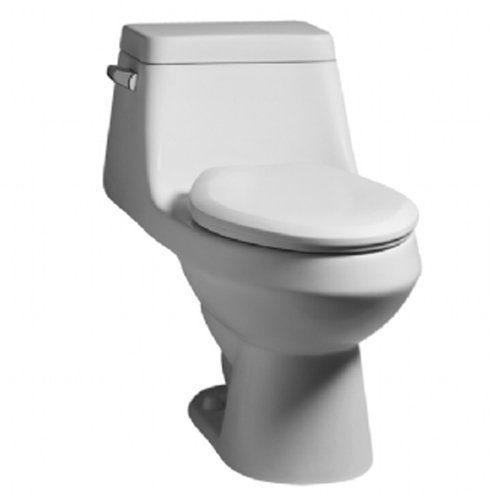 Fairfield Elongated One-Piece Toilet