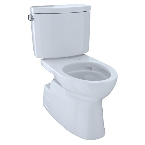 toto vespin toilet reviews
