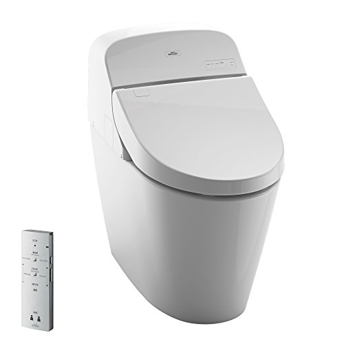 Advanced toilet G400