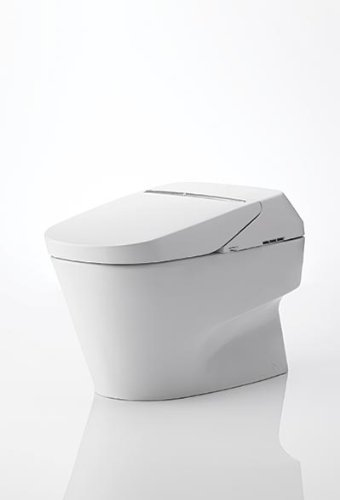 Toto Neorest washlet and Kohler Veil Intelligent similarities