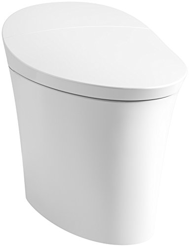 Kohler Veil Intelligent Toilet Review