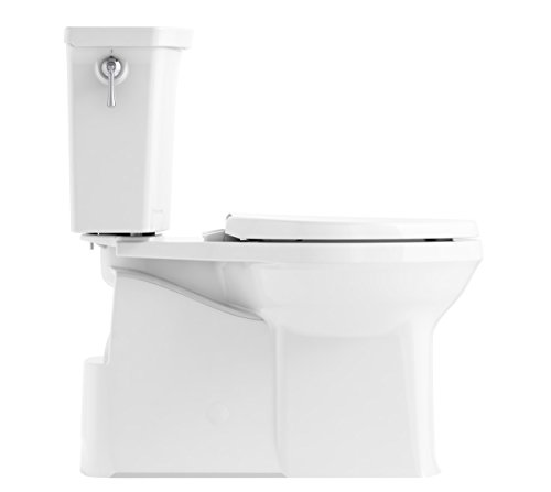 Kohler Corbelle Toilet Review