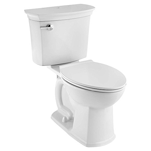 american standard acticlean self-cleaning toilet reviews