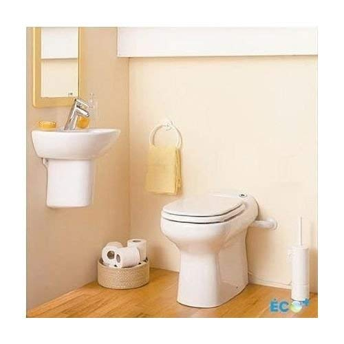 Macerator Toilets reviews