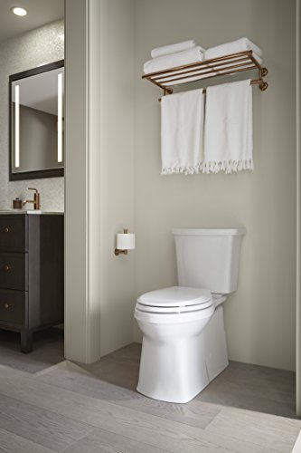 kohler corbelle continuous clean toilet reviews