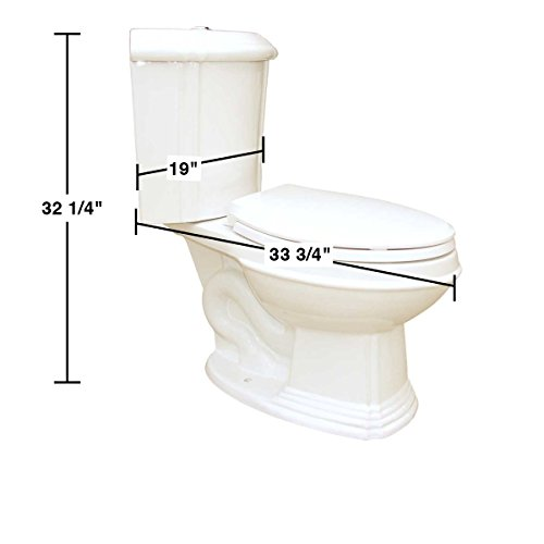 Renovator's Supply Bone corner toilets