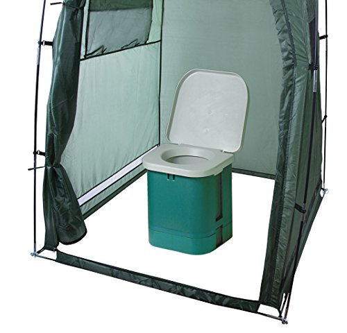 Portable Camp Toilet