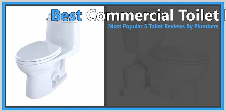 best commercial toilet