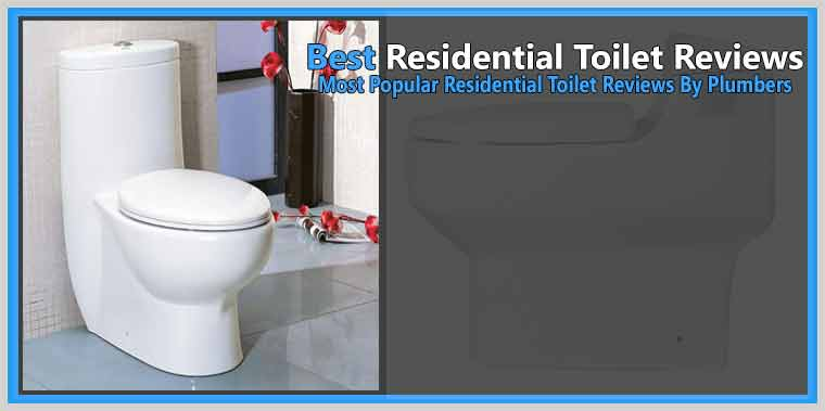Best Residential Toilet