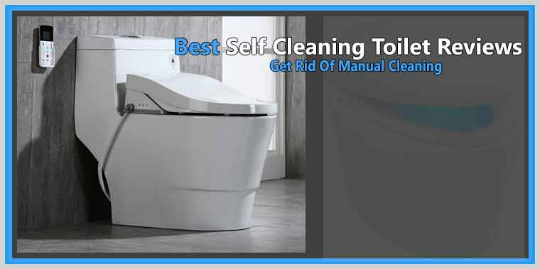 Marvelous Best Self Cleaning Toilet Reviews 2019 Get Rid Of Manual Uwap Interior Chair Design Uwaporg