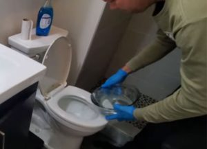 How to Unclog Toilet when Nothing Works?