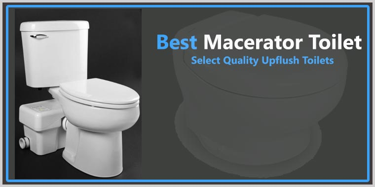 Best Macerator Toilet Reviews