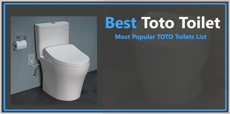 Best Toto Toilet Reviews 10 Most Popular Amp Top Selling