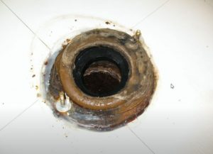 Why-is-my-toilet leaking from the bottom?